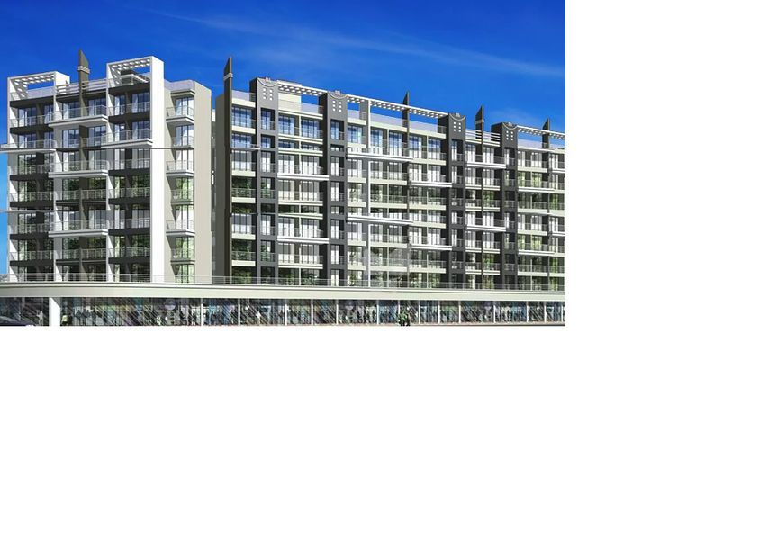 Metro Aniruddha Enclave - Project Images