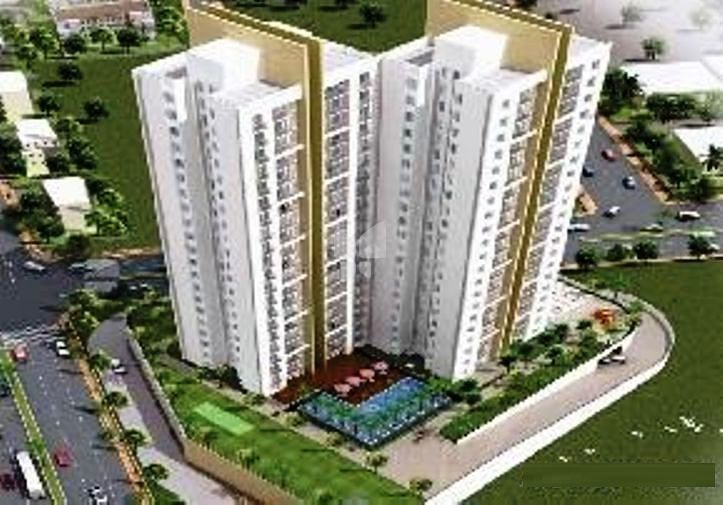 Lodha Grandezza - Project Images