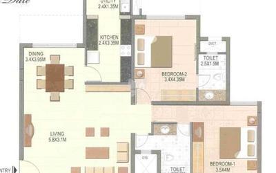 prestige-silver-dale-in-off-sarjapur-road-floor-plan-2d-r2i