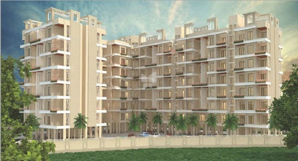 Reliance Residency NX - Project Images
