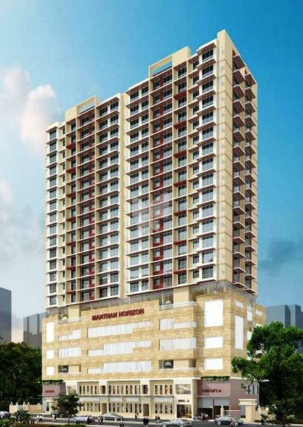 Manthan Horizon - Project Images