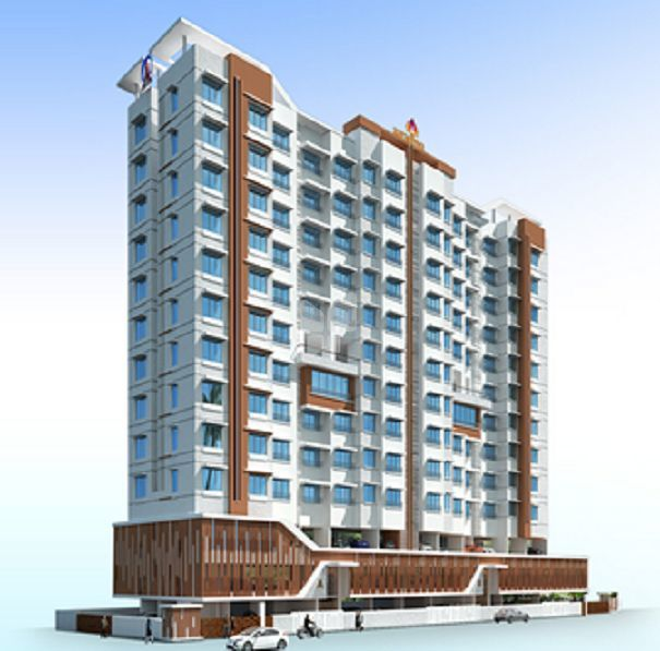 MICL Aaradhya Tower - Project Images