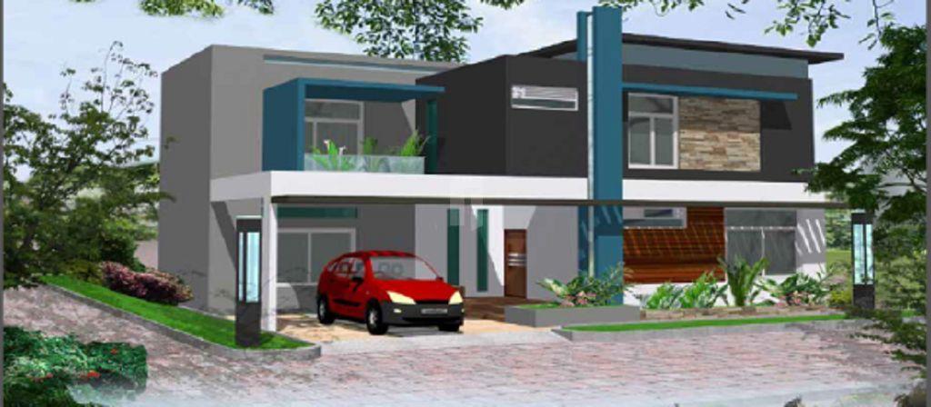 KRK Urban Villa - Project Images