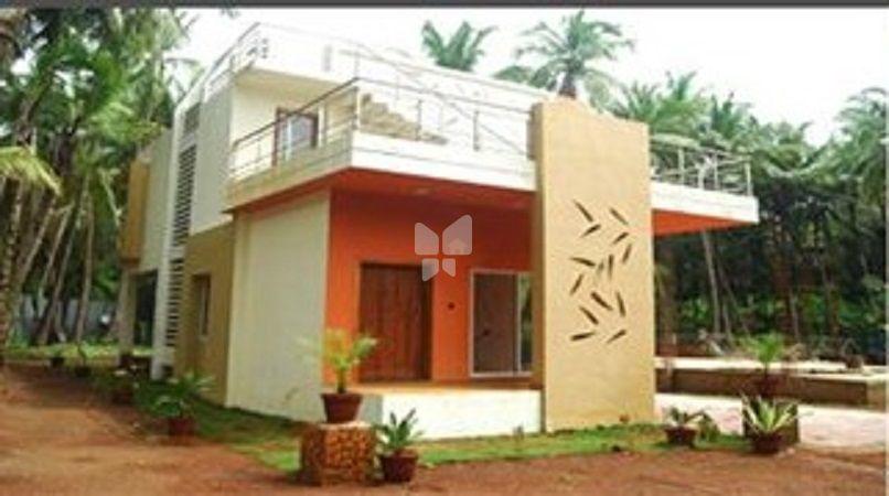 Kotak Coastal Villa - Project Images