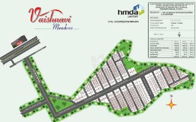 ssb-vaishnavi-meadows-plots-in-shamshabad-master-plan-1ev7
