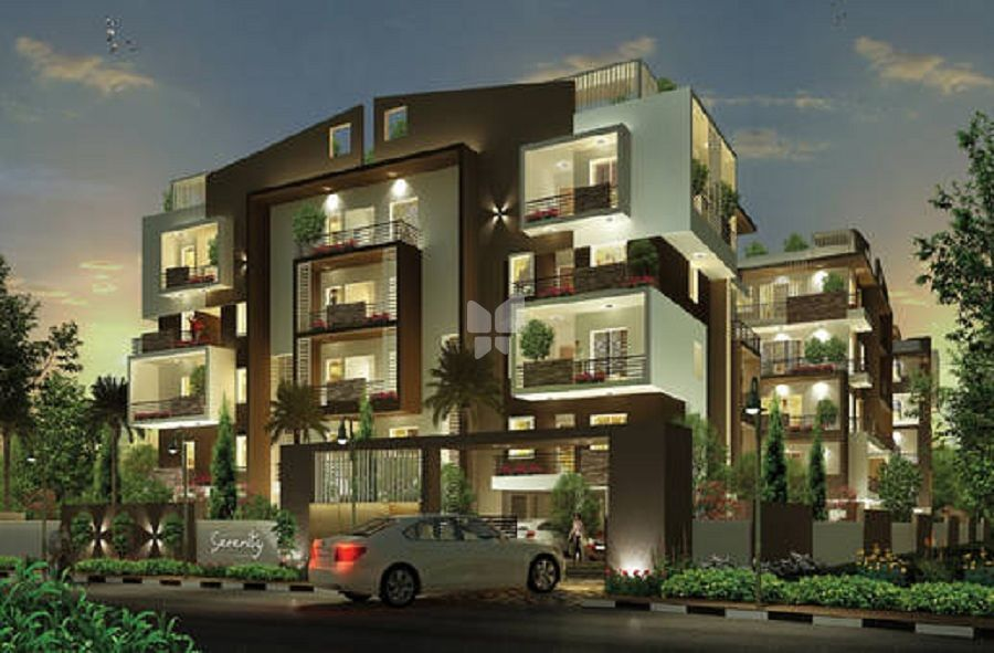 Aakruthi Serenity - Project Images