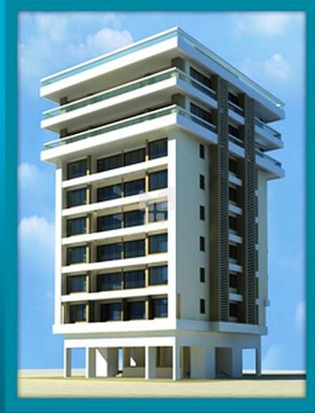 Vikas Madhuban - Elevation Photo