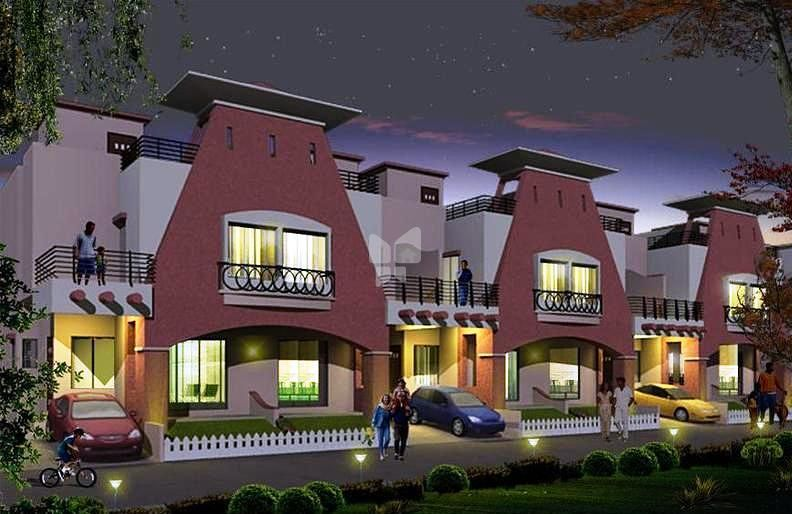 Raviraj Ozone Villas - Project Images