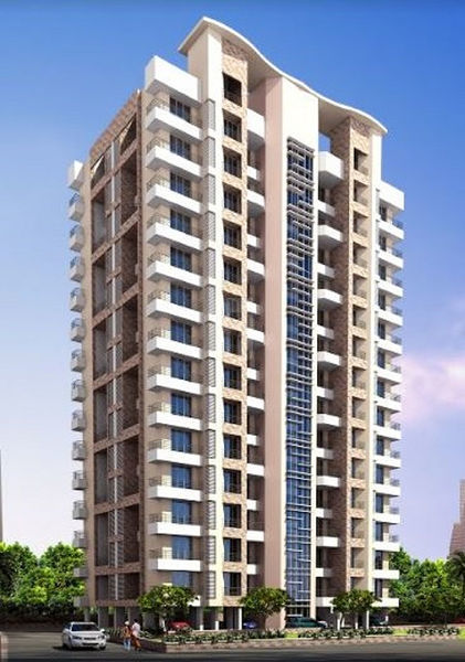 Virkar Project Anand Sagar Duos - Project Images