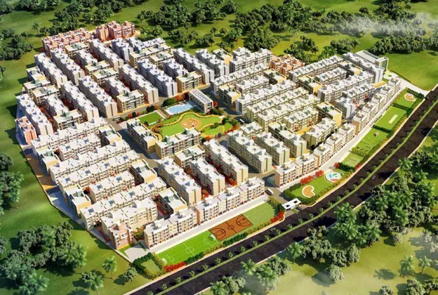 Poddar Samruddhi Evergreens Phase 4C - Project Images