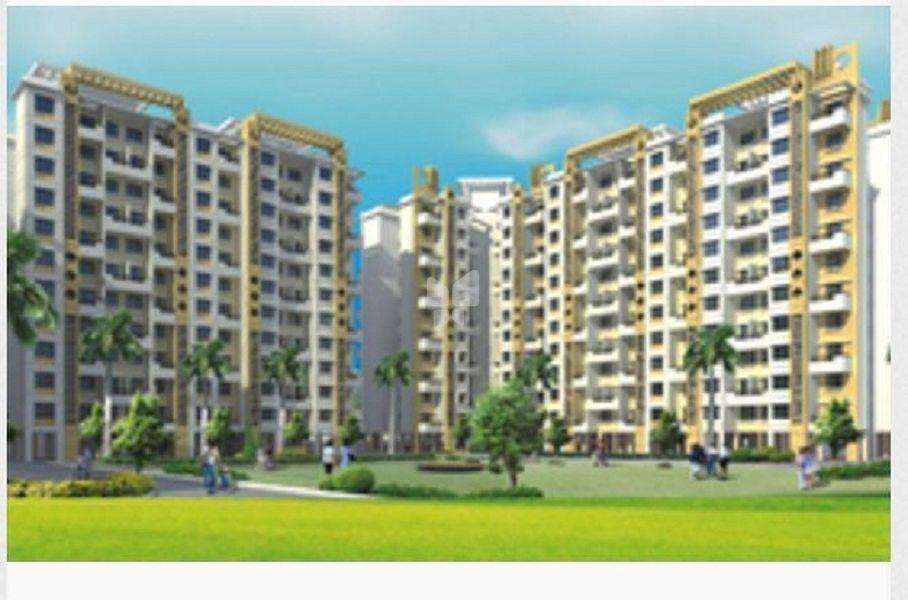 Arihant Venkateshwara Housing Green City - Project Images