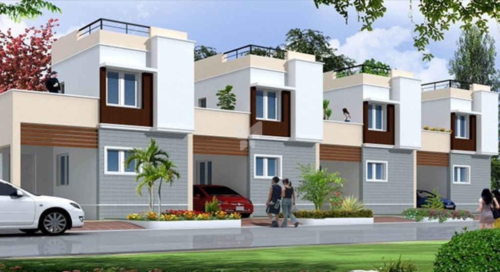 Sumathi Silver Springs - Project Images