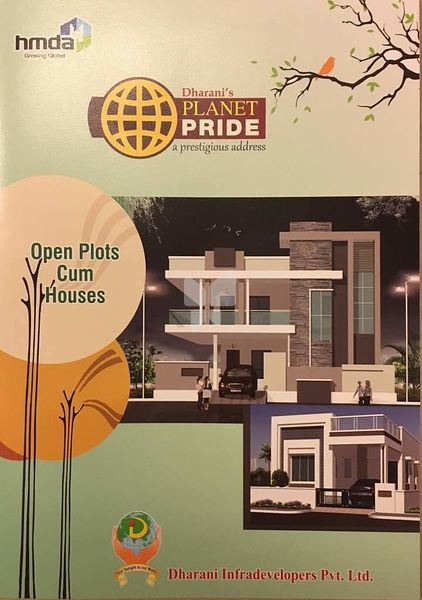 Dharani Planet Pride - Project Images
