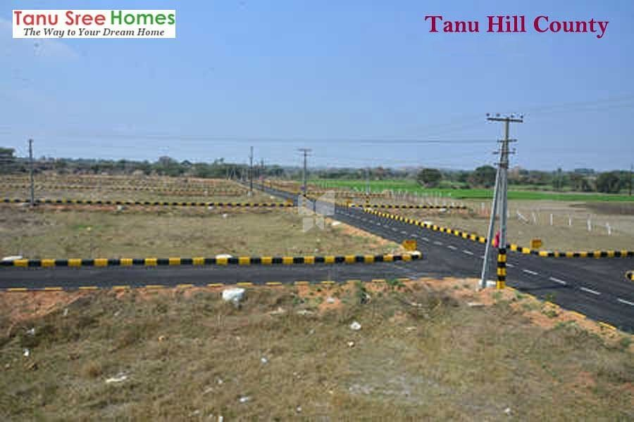 Tanu Hill County - Project Images