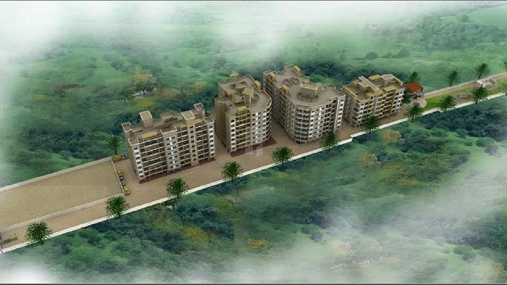 BSK Krishnakamal Residency - Project Images