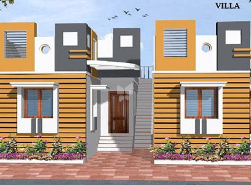 Prem Senthil Nagar - Project Images