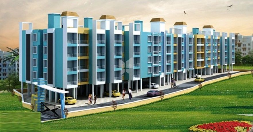 Shree Sai Samarth Complex II - Project Images