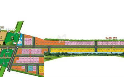sharanya-royal-garden-in-chikkaballapur-master-plan-gwg