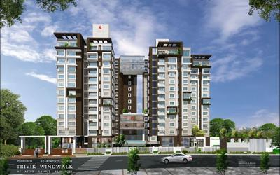 Properties of Shri Aruna Constructions Pvt Ltd