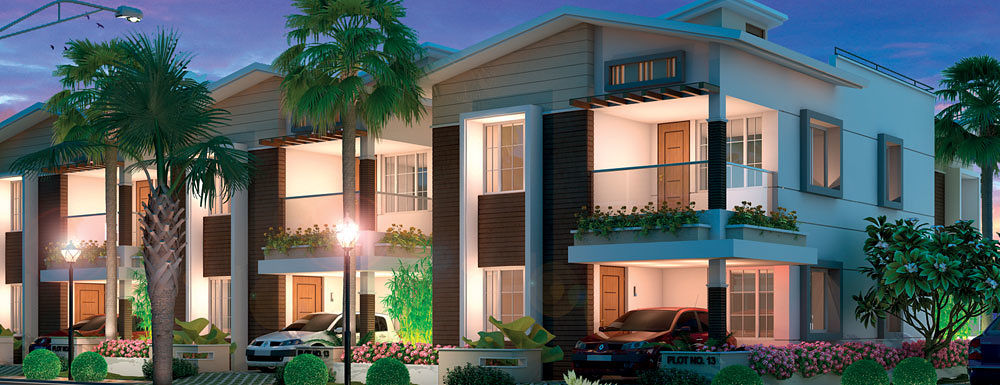 MDS Golden Pearl - Elevation Photo