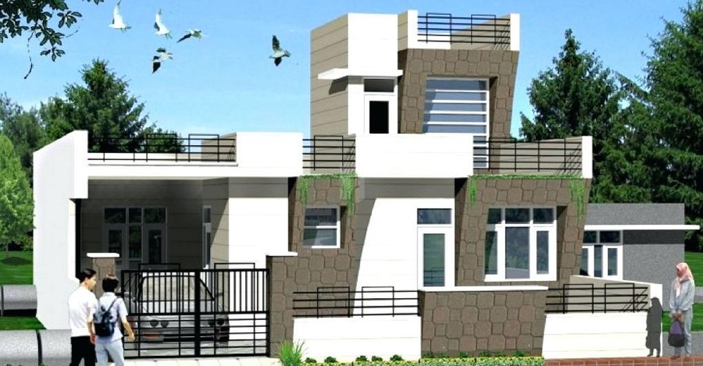Shiv Shankar Krishna Homes - Elevation Photo