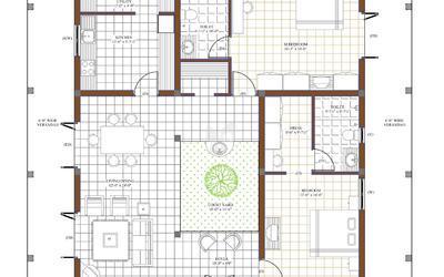 vruksham-malai-marungil-in-thondamuthur-floor-plan-2d-ku6