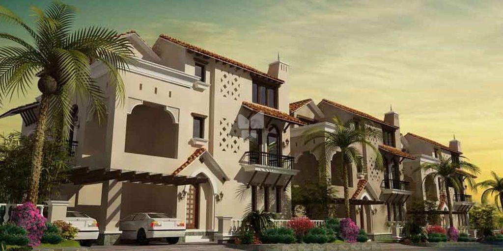 DivyaSree Orion Villas - Project Images