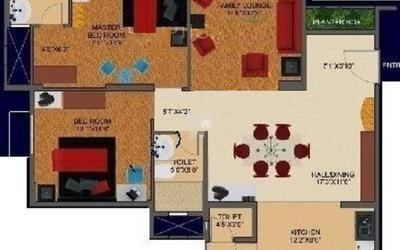 divyasree-elan-in-bellandur-floor-plan-2d-qzk