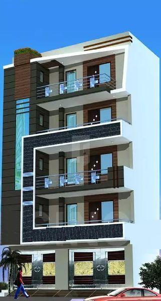 Uppal PNM Homes - 5 - Elevation Photo