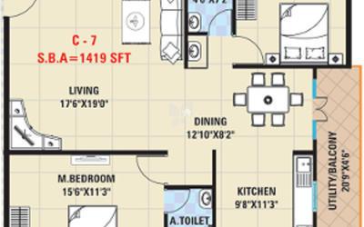 grand-gandharva-in-raja-rajeshwari-nagar-1st-phase-floor-plan-2d-vnm