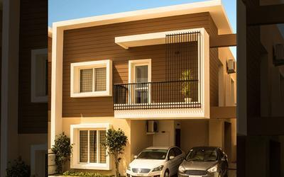 Properties of Casagrand Builder Private Limited