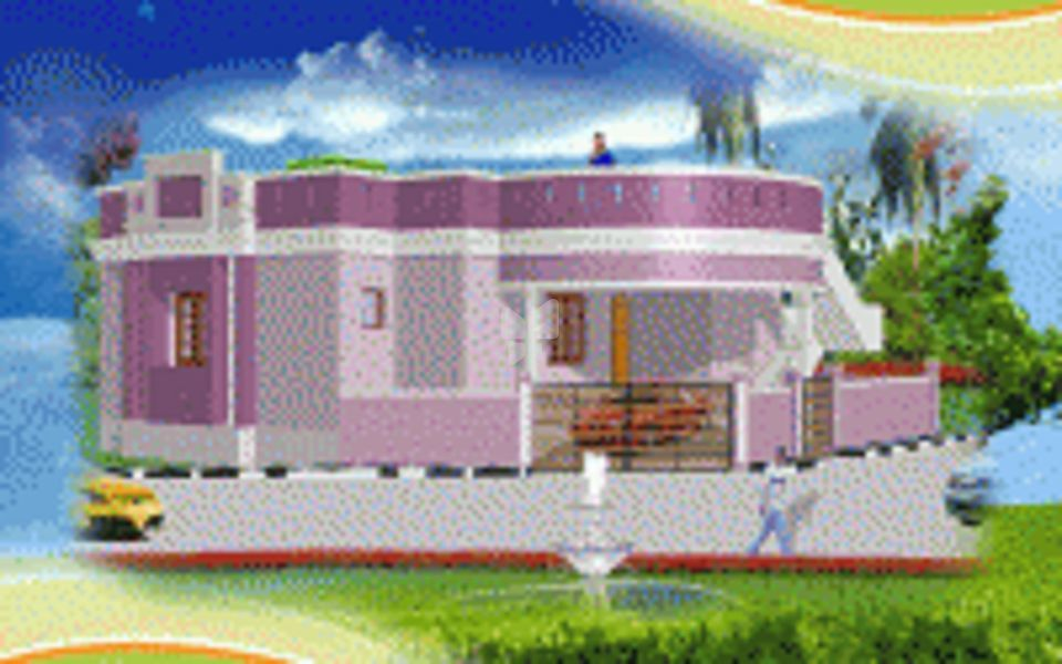 Supriya Prakash Nagar - Elevation Photo