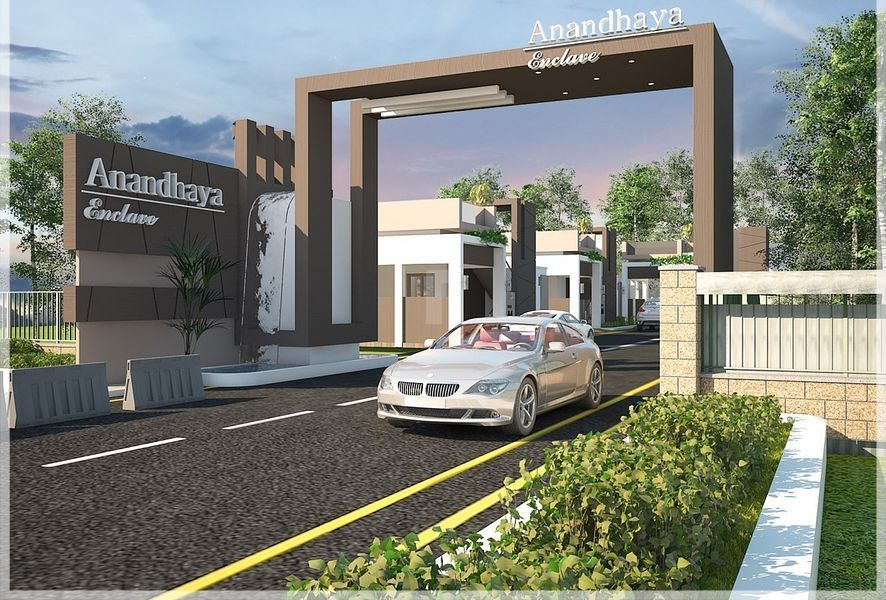 SMT Anandhaya Enclave - Project Images
