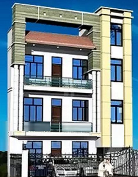 Arora APBD 2 - Elevation Photo