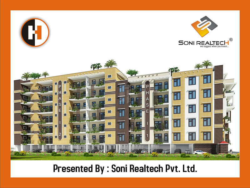 Soni Hardik Tower 72 - Project Images
