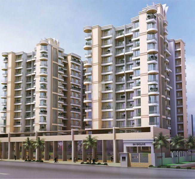2 Bhk Usr Sai Enclave In Sector 9 Ulwe Navi Mumbai