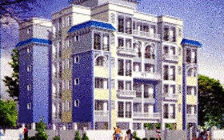 Kartik Regency - Project Images