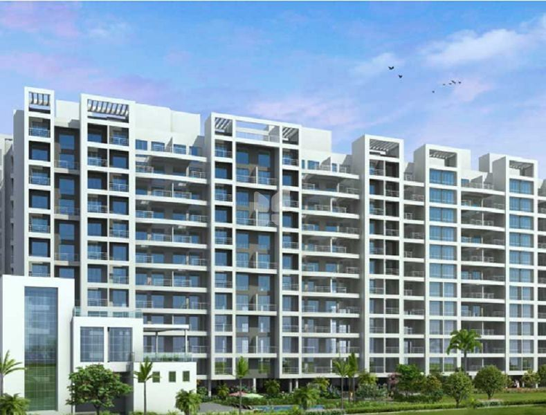 Bramha Waterbay - Project Images