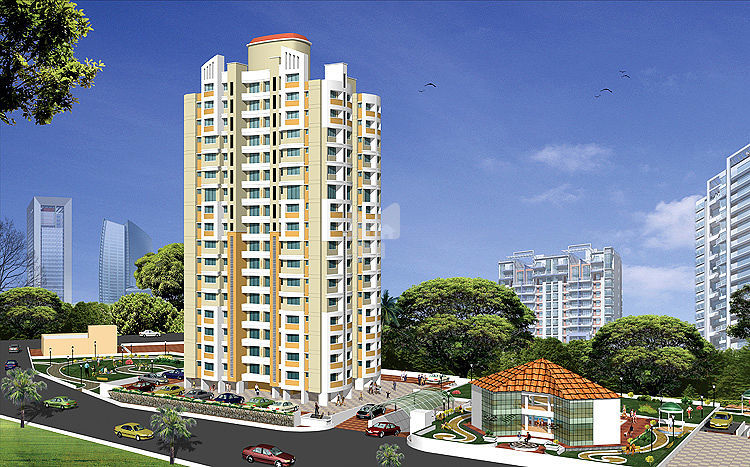 Mittal Park - Project Images