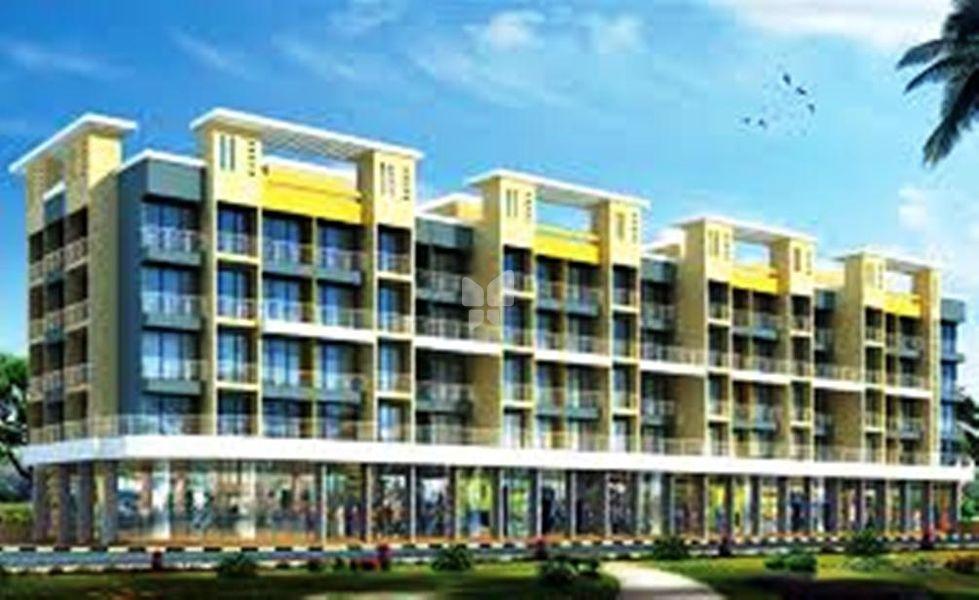 Metro Laxmi Complex - Elevation Photo