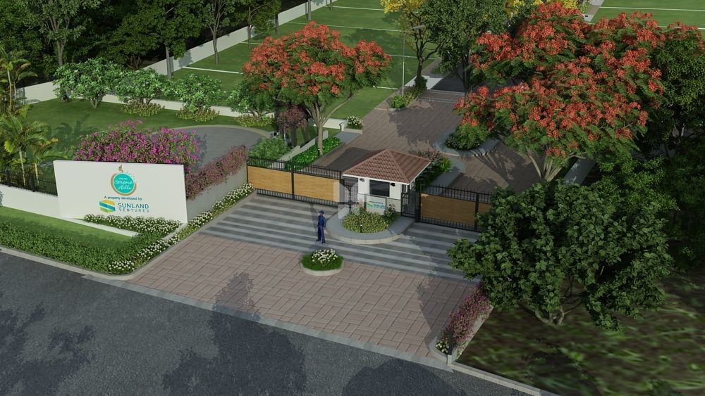 Sunland Serene Hills - Phase 2 - Project Images