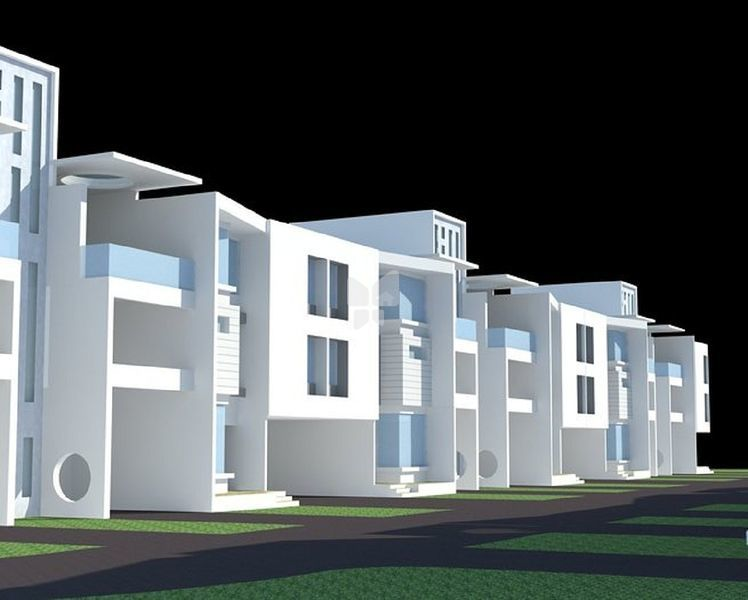 Oswal Row Houses - Project Images