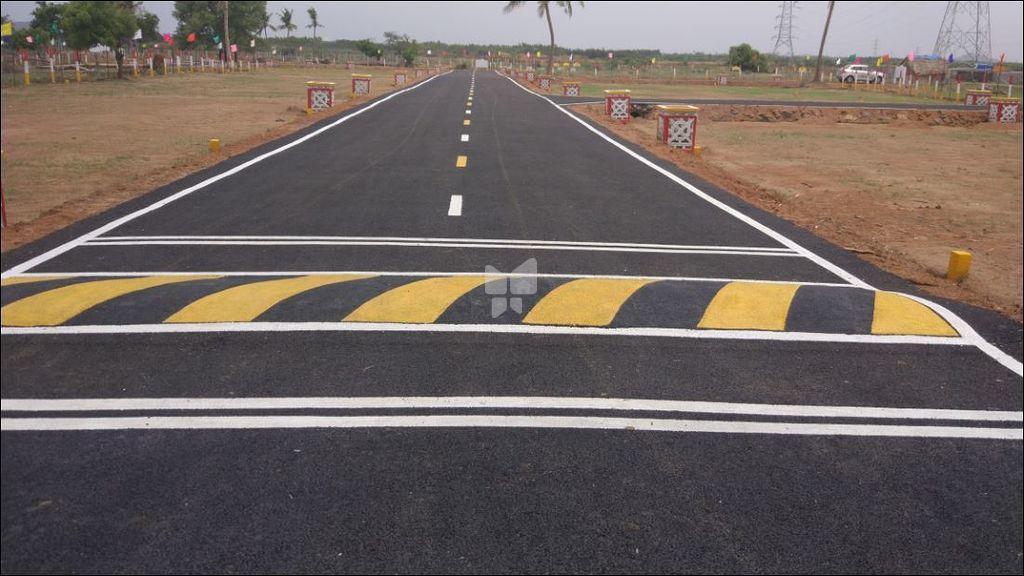 Sri Balaram Nagar - Project Images