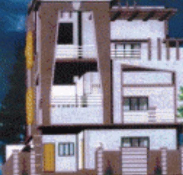 S.V.R Villas - Project Images