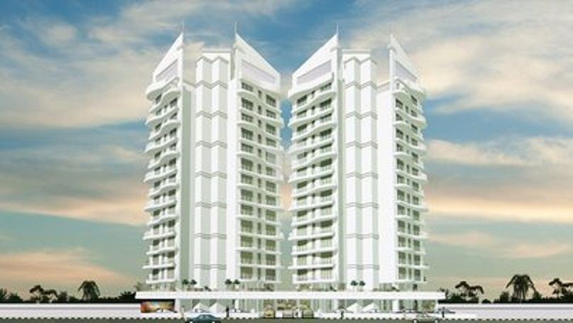 Nathdwara Elite Heights - Project Images