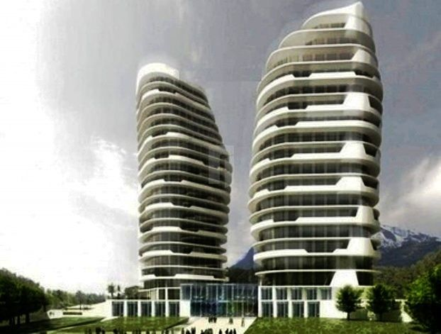 Arun Neo Towers - Project Images