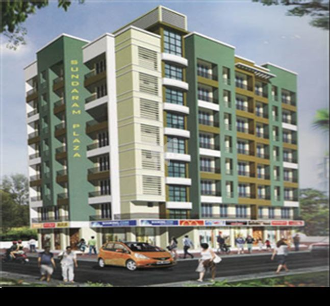 Nine Sundaram Plaza - Project Images