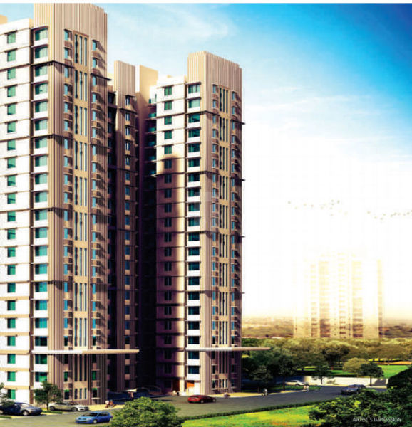 Ozone Pinnacle @ Metrozone - Project Images