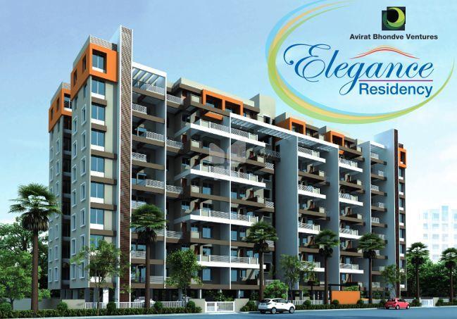 Avirat Elegant Residency - Project Images