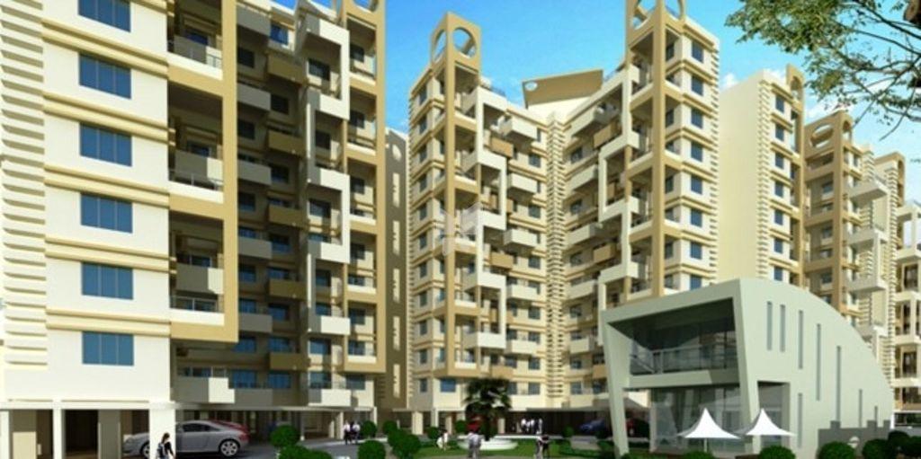 Engracia Apartments - Project Images